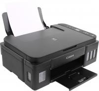 МФУ Canon PIXMA G2411 (с дополнительным комплектом чернил)