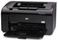 Монохромный лазерный принтер HP LaserJet P1102w