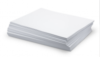 Lomond  0928041 Frontier -Гребенка- односторонняя ,Глянцевая, ярко-белая , A4 ,200g/m, 10 листов