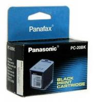 Картридж оригинальный Panasonic PC-20Bk