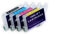 Комплект картриджей оригинальный (в технологической упаковке) Epson T06354 (C13T06354A10)
