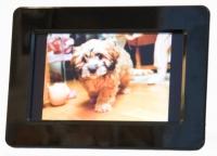 Цифровая рамка для фото Transcend T.Photo 700 Black