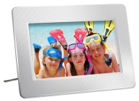 Цифровая рамка для фото Transcend T.Photo 700 White