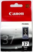 Canon PG-37 (PIXMA iP1800 / iP2500) Black