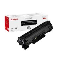 Картридж оригинальный Canon Cartridge 726, ресурс 2100 стр.