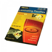 Пленка для ламинирования А3, 100 листов, 125 мкм, Fellowers