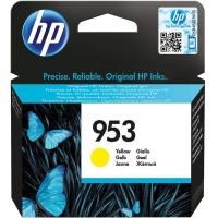 Картридж оригинальный HP F6U14AE ( №953) Yellow