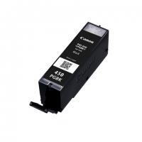 Картридж оригинальный (блистер) Canon PGI-450PGBK Black