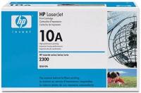 Картридж оригинальный HP Q2610A / 10A, ресурс 6000 стр.