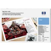 Бумага HP Q5496A, премиум глянцевая, A3, 280 г/м2, 20 л.