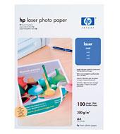 Бумага HP Q6550A, матовая А4, 200 г/м2, 100 л.