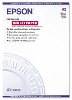 Бумага Epson S041079 (Photo Quality Ink Jet Paper) матовая, А2, 105 г/м2, 30 л.