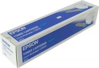 Картридж оригинальный голубой (cyan) Epson C13S050212, ресурс 3500 стр.