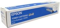 Картридж оригинальный черный (black) Epson C13S050213, ресурс 4500 стр.