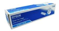 Картридж оригинальный голубой (cyan) Epson S050318, ресурс 5000 стр.