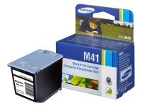 Картридж оригинальный Samsung M41 Black, ресурс 750 стр.