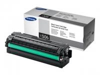 Картридж оригинальный Samsung CLT-K506L Black, ресурс 2000 стр.
