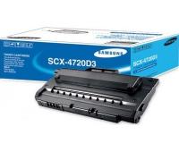 Картридж оригинальный Samsung SCX-4720D3, ресурс 3000 стр.