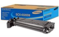 Картридж оригинальный Samsung SCX-6320D8, ресурс 8000 стр.
