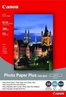 Бумага Canon SG-201 (Photo Paper Plus Semi-gloss) полуглянцевая  A6, 260 г/м2, 50 л.