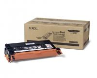 картридж оригинальный черный (black) Xerox 113R00722 (Phaser 6180), ресурс 3000 стр.