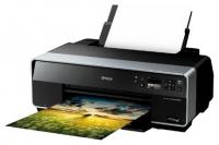 Цветной струйный принтер (фотопринтер) EPSON Stylus Photo R3000