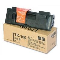 Тонер-картридж оригинальный Kyocera TK-100, ресурс 6000 стр.