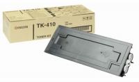 Тонер-картридж оригинальный Kyocera TK-410, ресурс 15 000 стр.