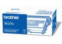 Картридж оригинальный Brother TN-2175, ресурс 2600 стр.