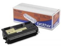 Картридж оригинальный Brother TN-7600, ресурс 6500 стр.