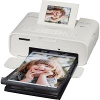 Сублимационный принтер Canon Selphy CP1200