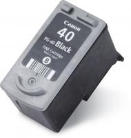 Картридж оригинальный (блистер) Canon PG-40 Black